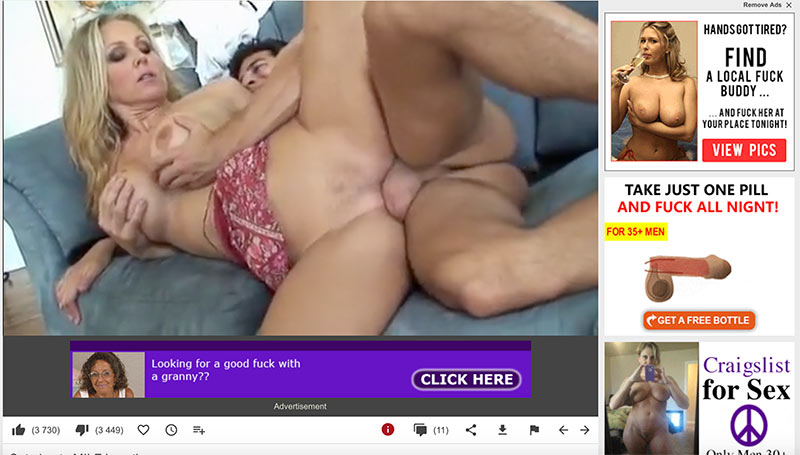 Nice boobs nipples